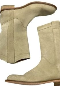 Marc Cain Suede Boots - Size 38